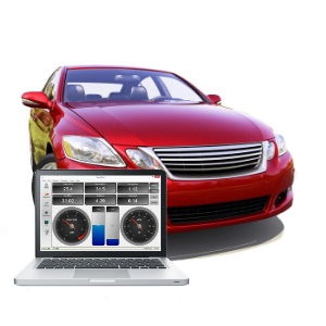 Nissan Enhanced Diagnostics for Windows | OBDSoftware net