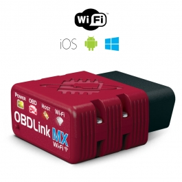 OBDLink MX WiFi